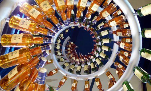 whisky over de hele wereld