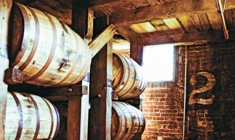 hoe scotch wordt gemaakt
